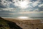 In Cornwall findet man mehr Sandstrände als in anderen Teilen Englands.