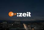 "Sendungslogo ""ZDFzeit""."