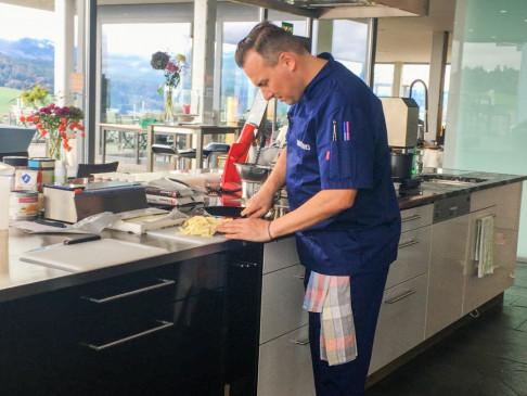 Vox Mediathek Kitchen Impossible