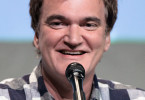 Quentin Tarantino at the 2015 San Diego Comic Con International in San Diego, California. The Hateful Eight panel.