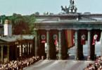 Brandenburger Tor, Siegesparade der Legion Condor, 6. Juni 1936