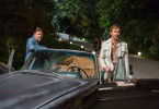 March (Ryan Gosling, r.) und Healy (Russell Crowe) auf dem Weg zu einer großen Party in den Hügeln von Los Angeles.