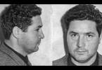 """Salvatore """"Totò"""" Riina im Alter von 33 Jahren: Von den italienischen Medien wurde Riina wegen seiner Skrupellosigkeit und Brutalität als """"Bestie"""" bezeichnet."""