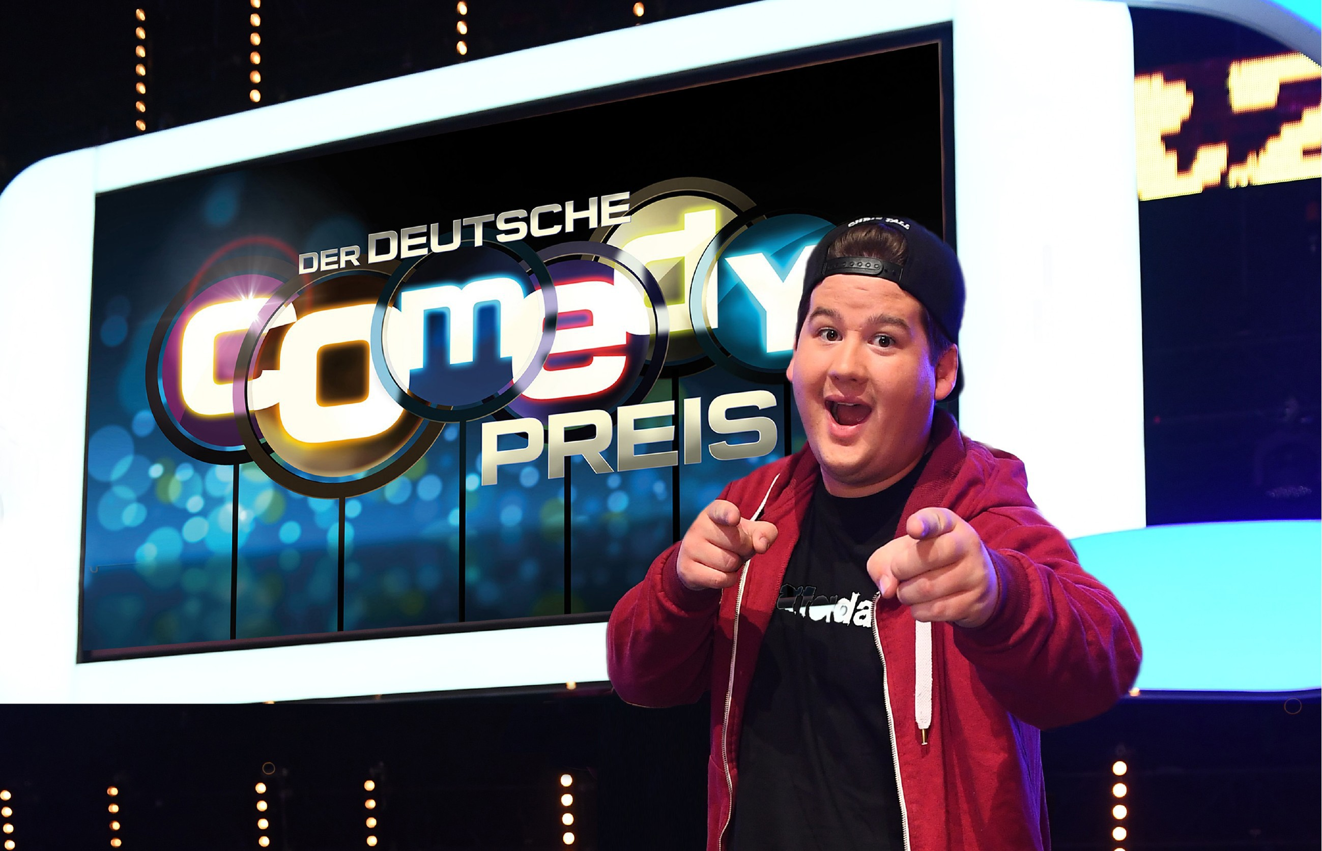 Deutscher Comedy Preis
