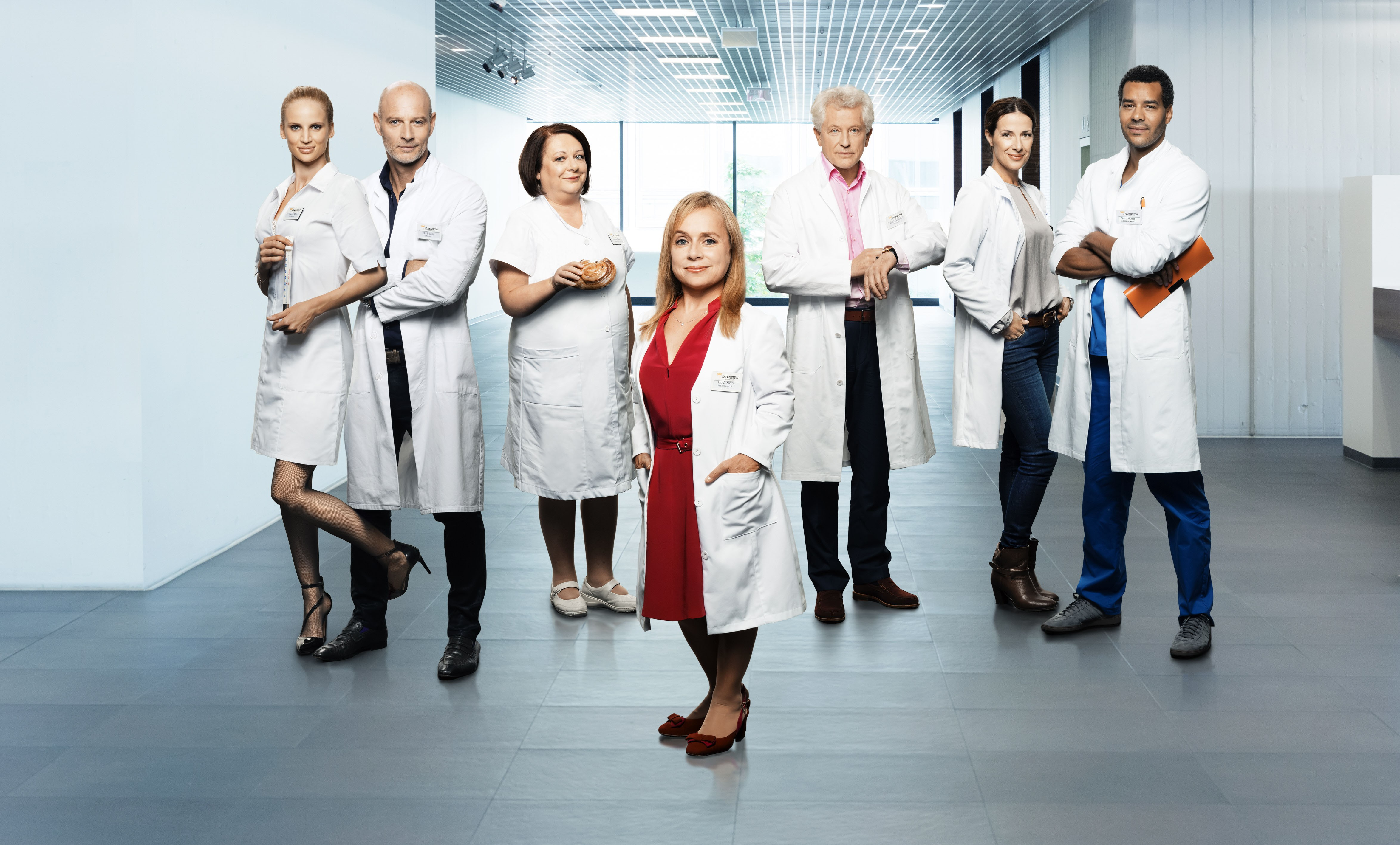 Serie Dr. Klein