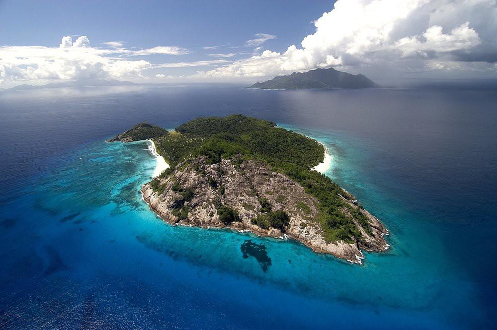 Urlaubsparadies Seychellen: Doch hinter der Idylle verbirgt sich eine wilde Vergangenheit, die noch heute das Gesicht der 115 Inseln prägt.