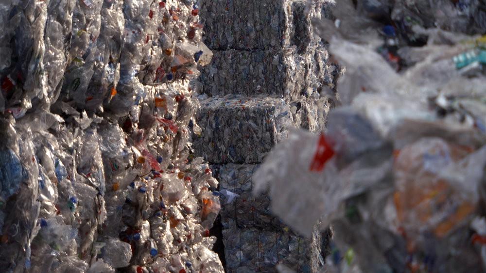 Von 1950 bis 2015 sind weltweit rund 6,3 Milliarden Tonnen Plastikmüll angefallen.