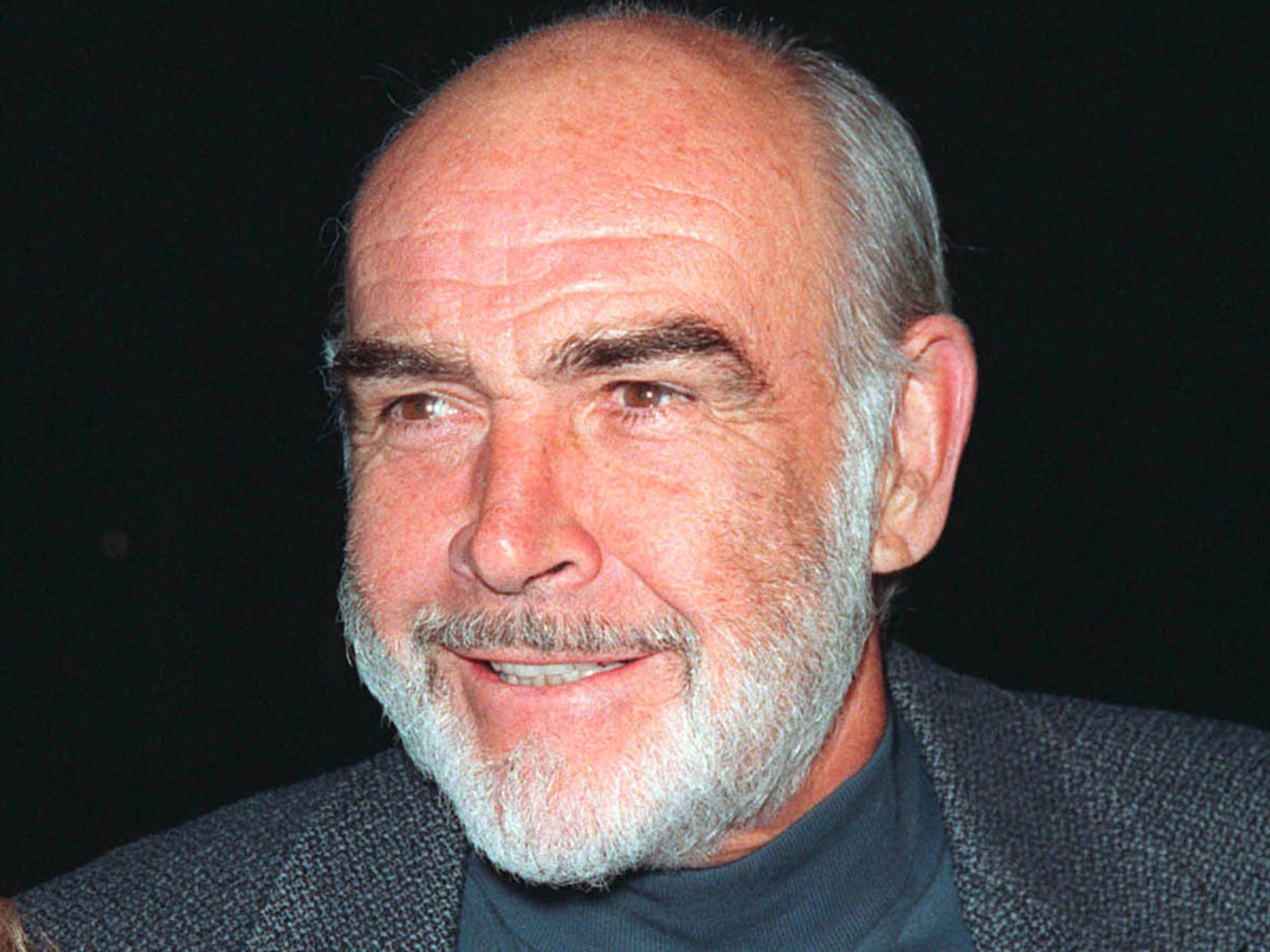 Sean Connery Infos Und Filme